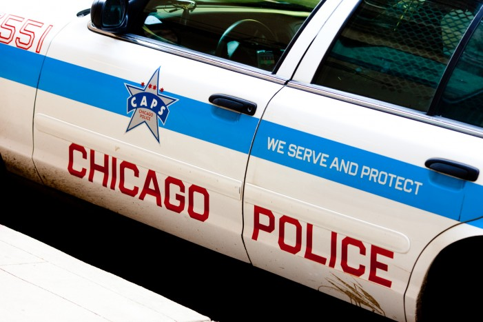 Shooting in Chicago Victims Include Two Toddlers