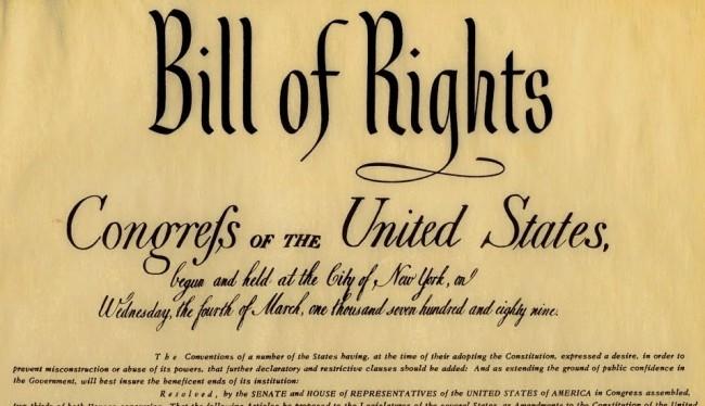 Consumer Bill of Rights Essay Flyer