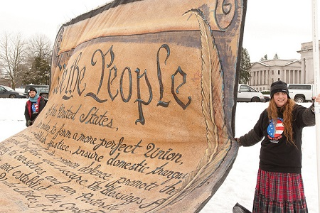 Is the Constitution Relevant to Contemporary America?