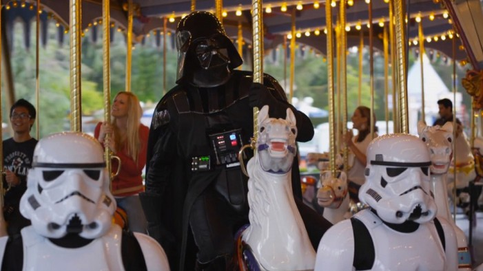 Disneyland Star Wars Plans Mean Changes in Frontierland and Tomorrowland