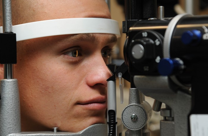 Adolescent Nearsightedness Epidemic Answer is Outdoors