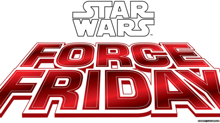 Star Wars Hyper Drive on Force Friday