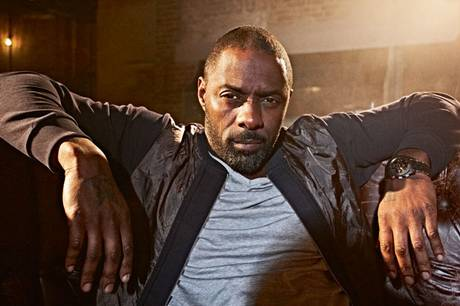 Idris Elba Not Bond Enough for 007