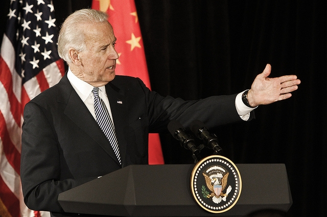 Joe Biden Could Disrupt White House Run for Hillary