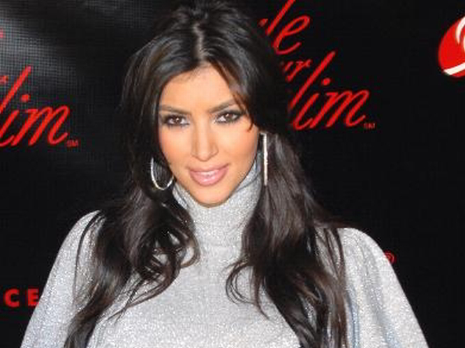 Kim Kardashian Has Another Problem