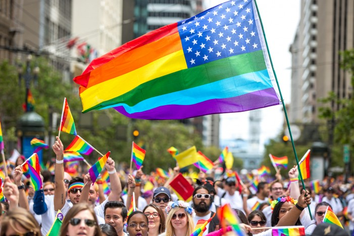 Breast Cancer Among LGBT and Men