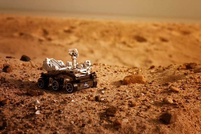 mars rover mission nasa - photo #23