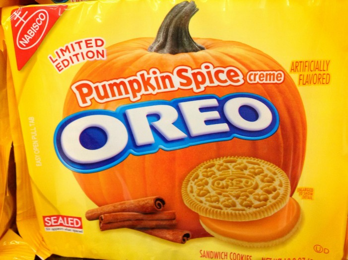 'It's the Great Pumpkin' … Season in Foods