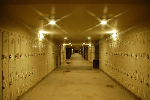 Bomb and Shooting Threats Lockdown San Diego High Schools