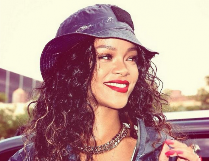 Rihanna Wants a Child
