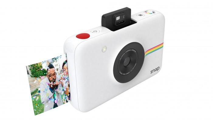 Big Debut for Polaroid Snap at IFA