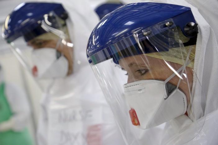 'Ebola Nurse' Files Lawsuit Against Governor for False Imprisonment [Video]