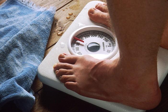 Go to Sleep Late, Gain Weight