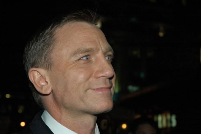'James Bond' Star Slammed for Suicidal Comments