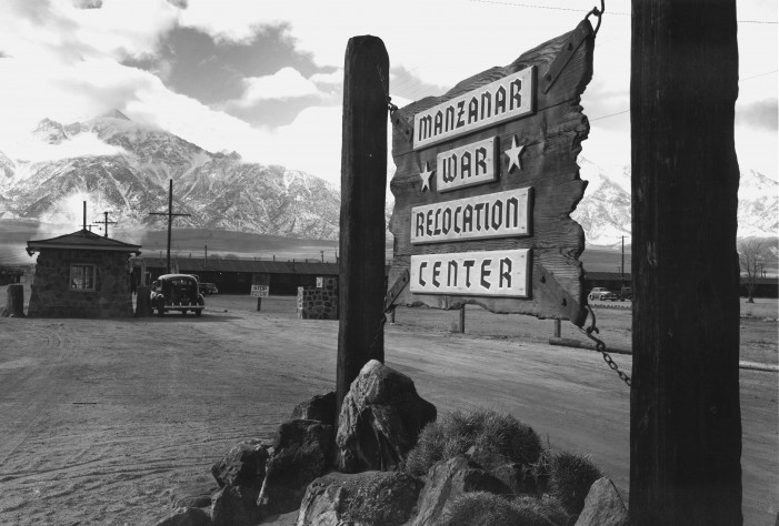 Manzanar and Internment Life in Ansel Adams, Miné Okubo Works at Skirball