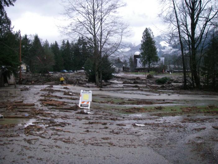 FEMA Warns Californians to Buy Flood Insurance Before El Niño Hits [Video]