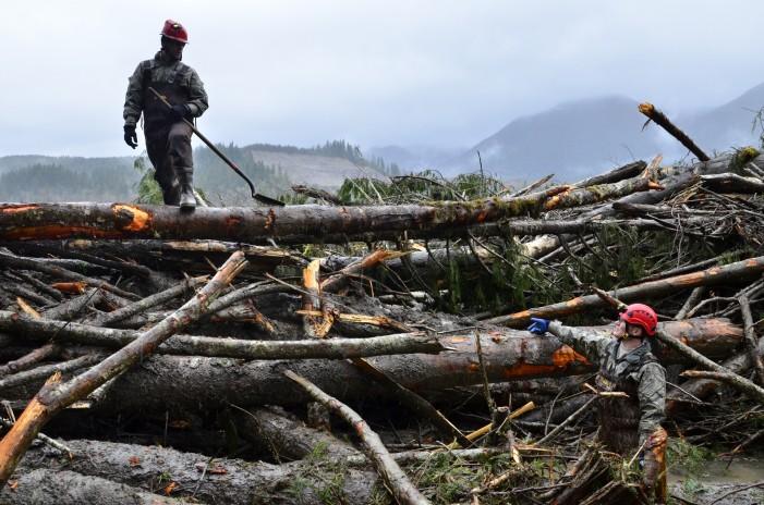 Guatemala Death Toll Reaches 56
