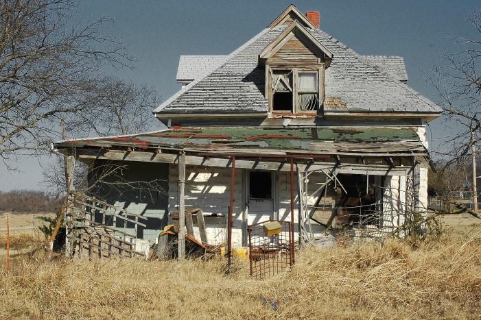 8 Earthquakes Rumble Through Oklahoma