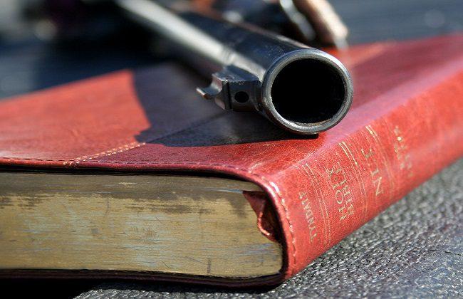 Pastor Fatally Shoots Parishioner During Church Service [Video]