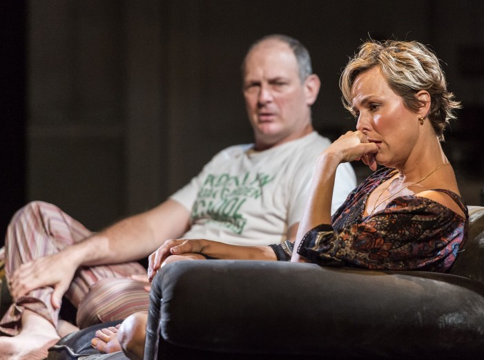 Family Faces Demons and Racist Past in Appropriate at Mark Taper in L.A.