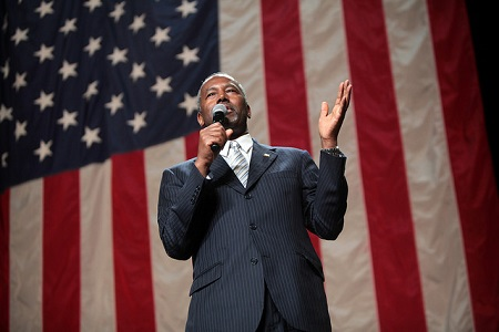 Is Ben Carson Too Religious for a Free Country? [Video]