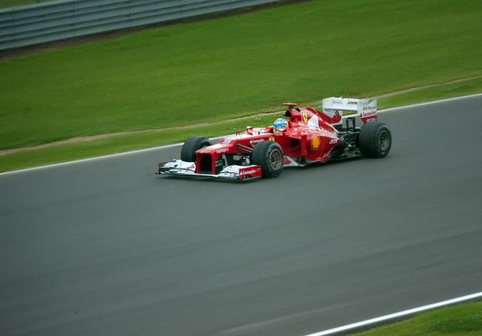 Lewis Hamilton Wins the United States Grand Prix
