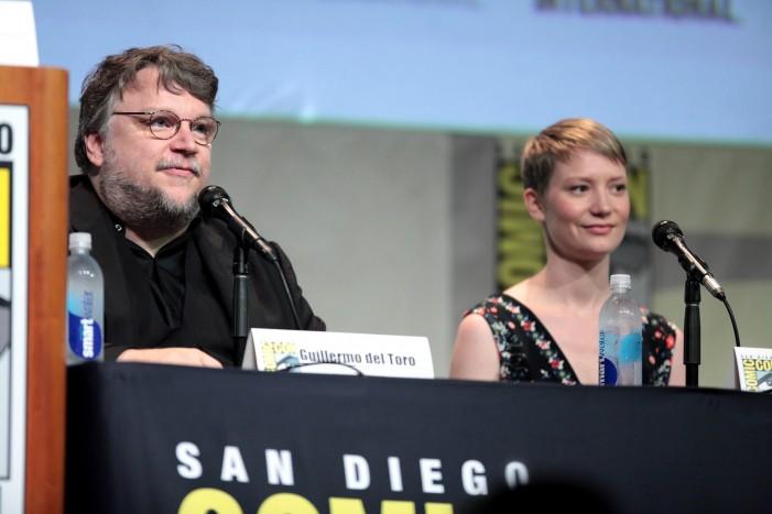 Guillermo del Toro Talks New Movie 'Crimson Peak' [Video – Spoiler Alert]