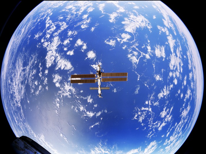 'Journey to Space 3D' Explores Space Program – Past and Future