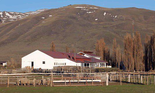 5.9 Earthquake Rocks El Galpon, Argentina (Updated)