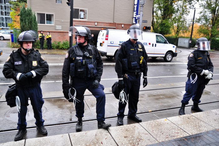 Shooting at Roseburg Oregon College Kills at Least 10