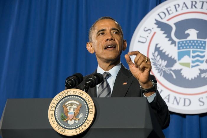 Obama Says Assad Must Step Down