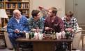 'Straight White Men' Shows Cracks in 'My Three Sons' Privileged Veneer