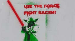 South Africa White Movement Group Tackles Racism
