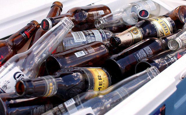 Gender Gap Shrinks in One Area – Drinking