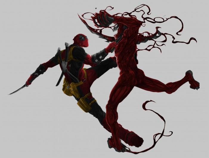 'Deadpool' Details