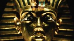 New Secrets of King Tut's Tomb Behind Hidden Chambers?