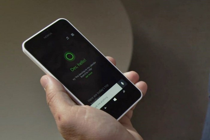 Microsoft Cortana Virtual Assistant That Crosses Platforms