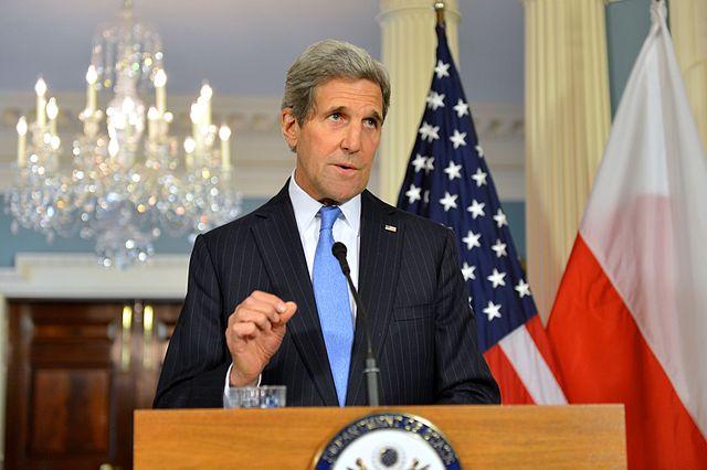John Kerry Stupid Comments About Paris Attacks