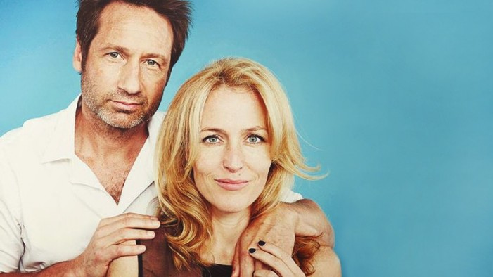 'The X-Files' Will Be Resurrected by FOX in January 2016 [Video]