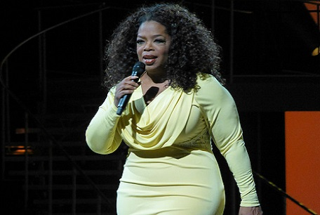 Oprah Winfrey Opens Up About Alleged Secret Son