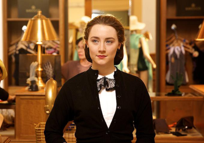 'Brooklyn' Relatable Immigrant Experience