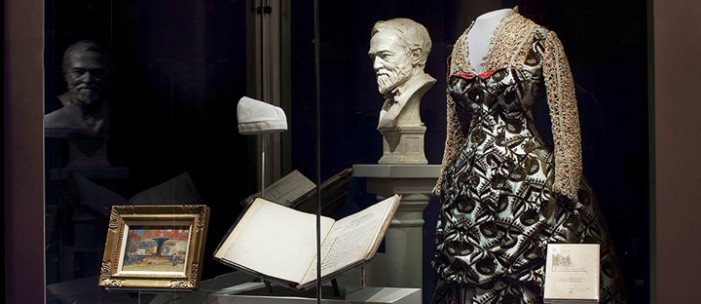 American History Museum in D.C. Looks at 'Giving in America'