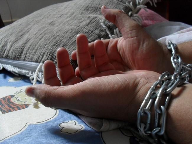 Sex Trafficking