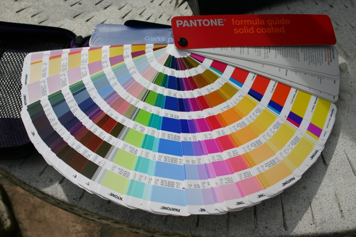 Pantone Is More Than Just a Hue