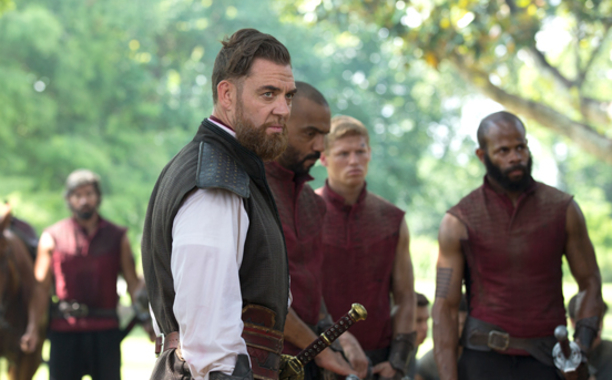 'Into the Badlands: White Stork Spreads Wings' (Review/Recap)