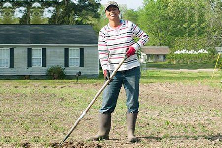 Paulette Cunningham for Eastover Mayor – Let's Blossom Together in 2016