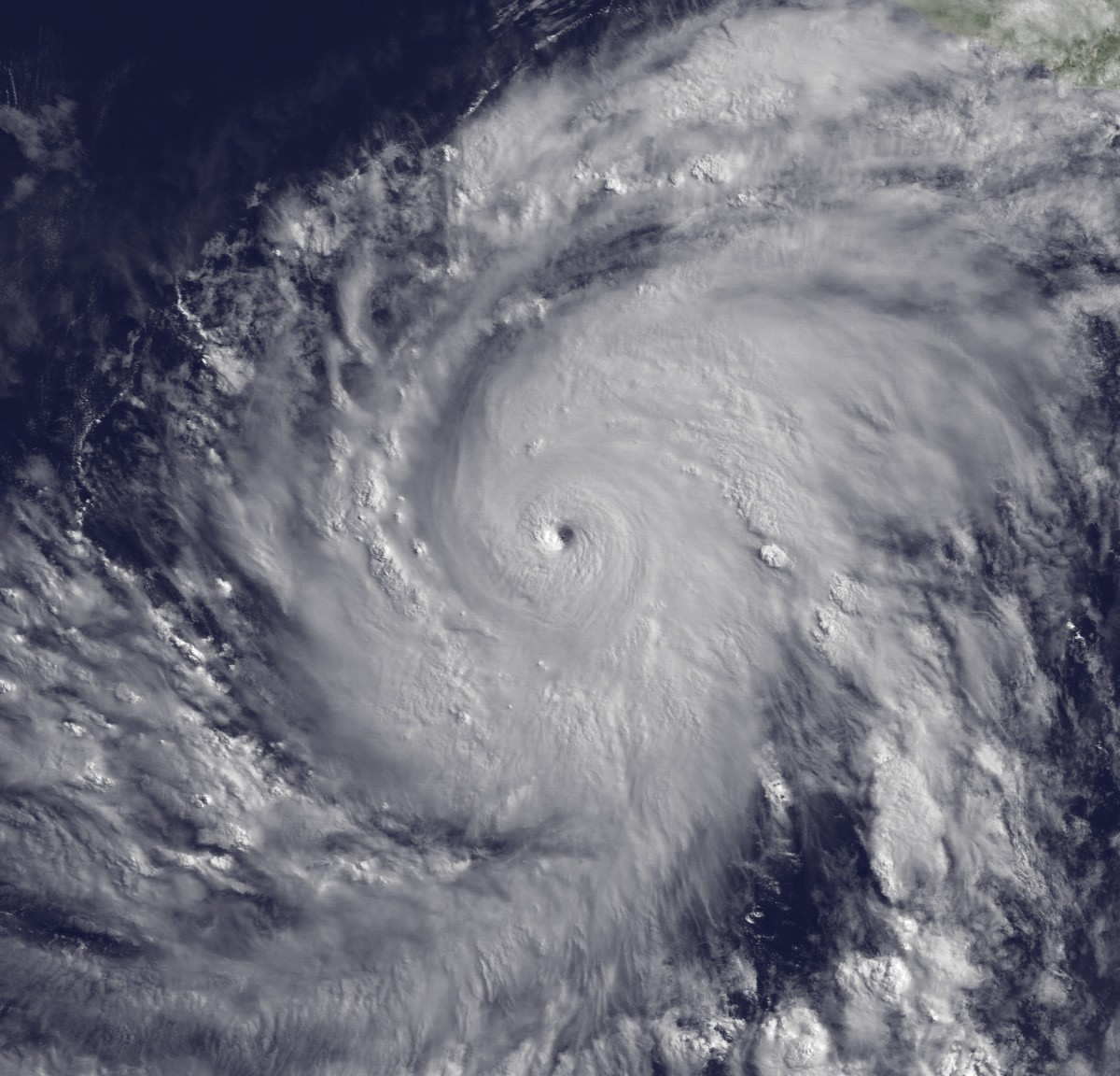 ... Hurricane Possible for the Philippines | Guardian Liberty Voice