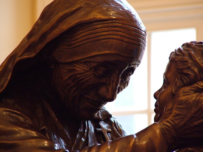 Mother Teresa Sainthood Controversy