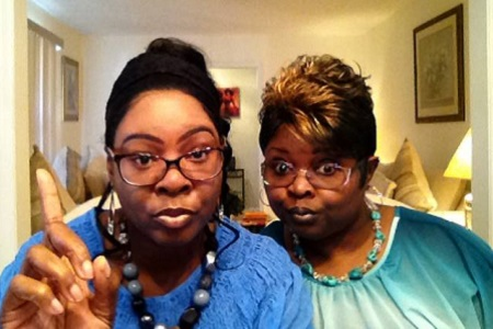 Are Diamond And Silk Sisters