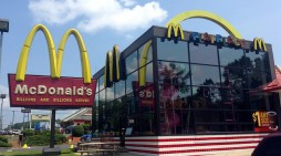 McDonald's Menu Changes Making a Difference